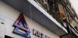 kbz bank