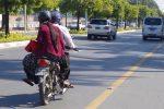 ミャンマー-バイク